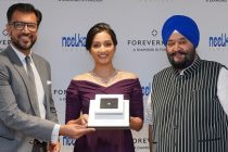 Neelkanth Jewellers launches Forevermark at HSR layout – Bengaluru