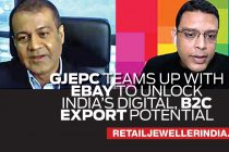 GJEPC teams up with eBay to unlock India's digital, B2C export potential