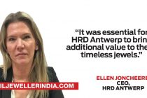HRD Antwerp launches 'Authenticity jewellery report- Your blueprint of assurance' curated for uncut polki diamond jewellery