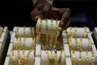 Gold prices fall below Rs 45,000 as US bond yields rise; down 11% so far in 2021; time to buy, sell or hold?