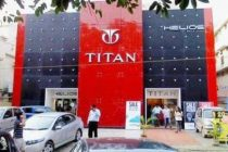 Titan Co's stock valuations may get some support from steady qoq demand