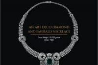 AstaGuru to host online auction of Heirloom Jewellery