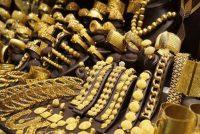 Gems, jewellery exports drop 25.71 pc in FY21: GJEPC