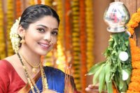 Celebrate Gudi Padwa with Kalyan Jewellers' Maharashtrian jewellery collection – Sankalp