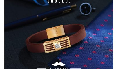 Reliance Jewels Father's Day collection