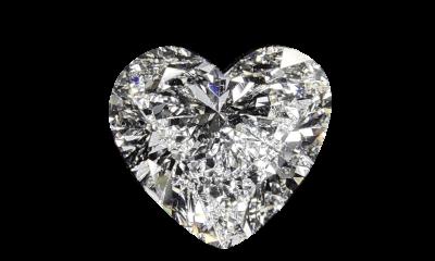 IGI certifies 10-Carat fancy-shaped lab grown diamond