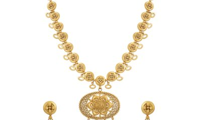 Reliance Jewels monsoon collection