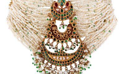 Ambrus Jewels new collection Khwabeeda