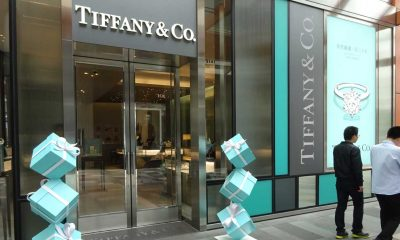 Tiffany amicably settles 8-year-old lawsuit with Costco