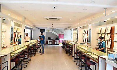 Jewellery shops run low on stock in Bengaluru