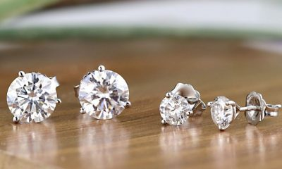 Diamond jewellery makers facing problems with gold hallmarking