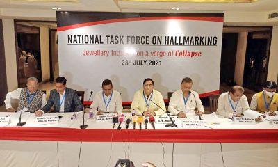National Task force on hallmarking