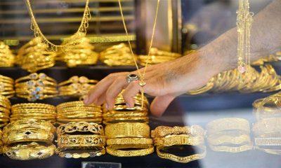 Mandatory hallmarking of gold jewellery on track
