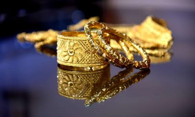 Pandemic forcing cash-strapped Indians to sell gold jewellery