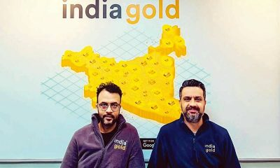 Indiagold gets $12 million funding from PayU