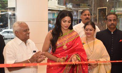 Kalyan Jewellers' Nashik Showroom Launch