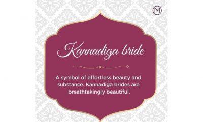 Malabar Gold and Diamonds Brides of India campaign