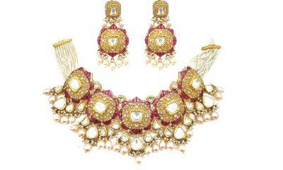 Regal Retreat by RK Jewellers
