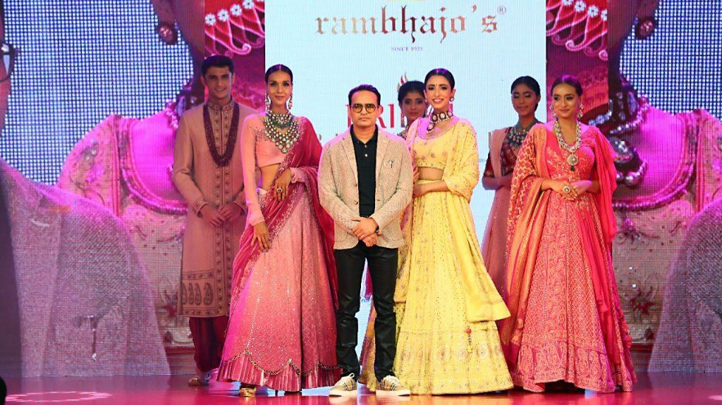 Rambhajo's