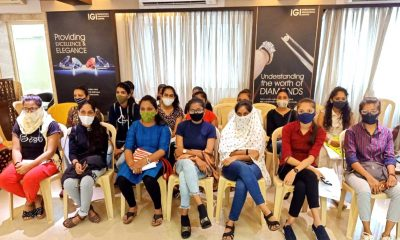 IGI flags off its women's empowerment program in Surat