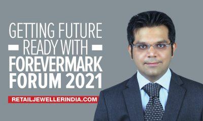 Bhavin Jakhia on Forevermark Forum 2021