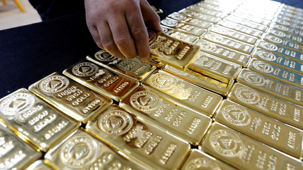 Gold ETFs log Rs 61-cr outflow in July as investors prefer equity, debt funds