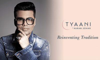 Karan Johar ventures into jewellery business with his brand Tyaani Jewellery
