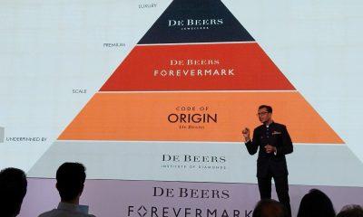 De Beers Forevermark Forum 2021: Ushering positivity, 'making life brilliant' with social purpose