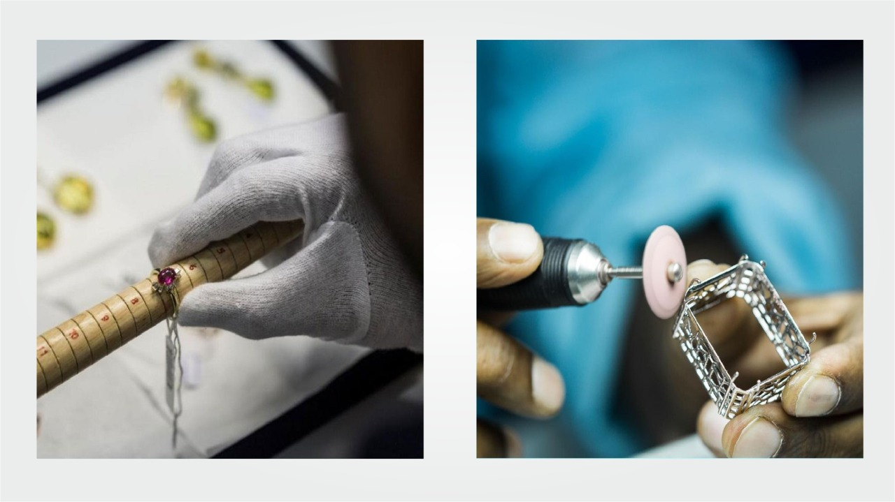Kohinoor Jewellers absorbs migrant artisans as part of Made in India campaign
