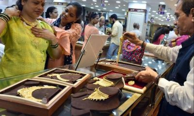 Nearly 28 per cent urban Indians plan to spend on gold this Diwali as COVID effects wane