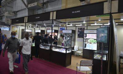 Italian chains, enamel polki and lightweight ranges top IIJS demand lists