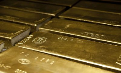 Swiss Gold exports to India jumped to 5-month high in August