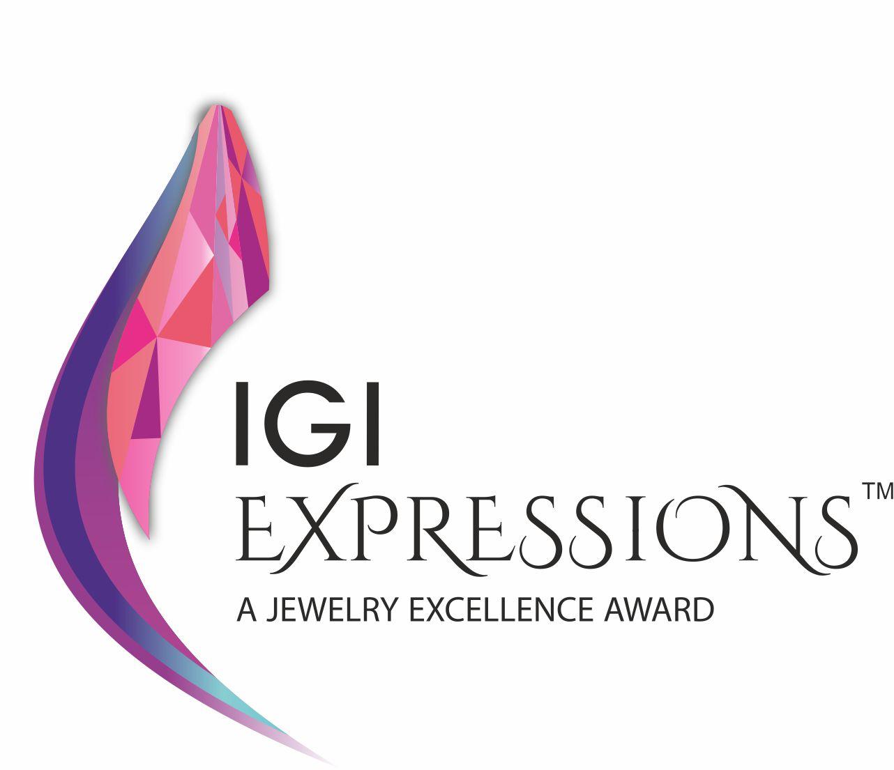 IGI expressions global excellence award