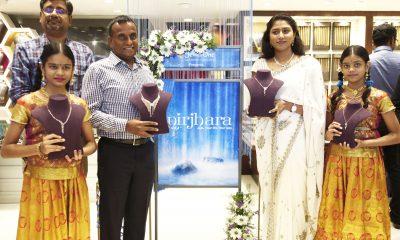 JewelOne launches NIRJHARA