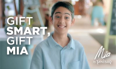 Mia by Tanishq launches #GiftSmartGiftMia campaign ahead of the IPL season