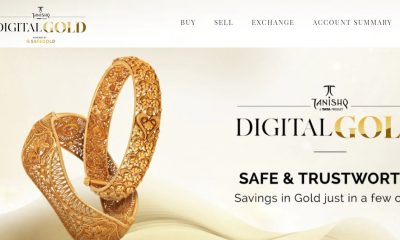 Tanishq woos the young with digital gold