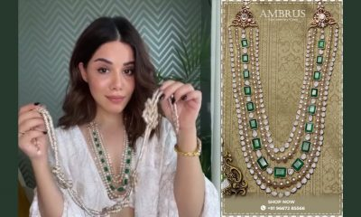 Ambrus Jewels grabs youth's attention with Insta collab for colour gemstones range