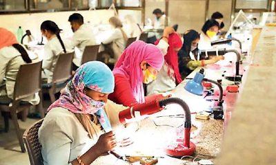 Women in Jaipur enter jewellery making
