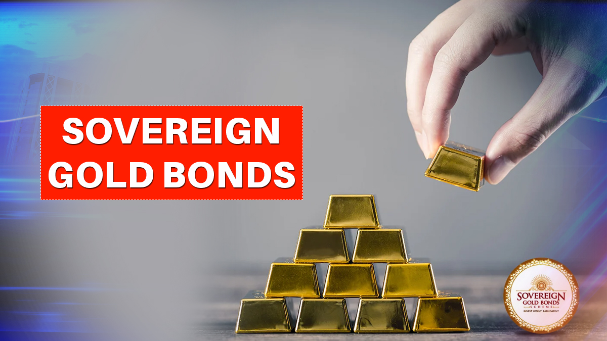 Few take exit option for sovereign gold bonds even after 5 years of holding them