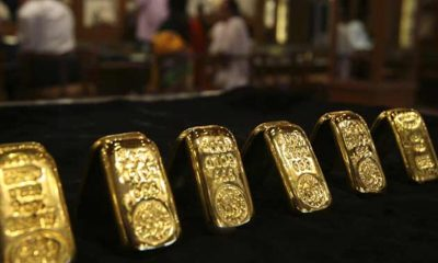 Pent-up demand ups gold imports in August