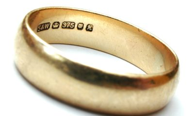 What are those tiny inscriptions on your favourite jewellery?