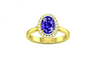 GemPundit's brand-new Engagement Ring segment: Four top gemstones that are perfect to kindle blossoming relationships