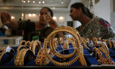 India's Covid pandemic recovery means golden days ahead for jewellers