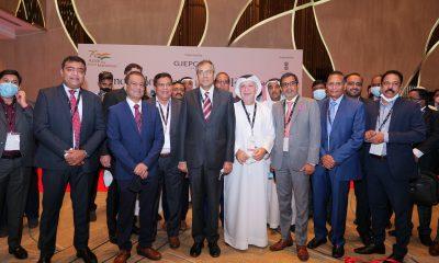 International Gem & Jewellery Show 2021 brings the legacy of Indian jewellery to Dubai