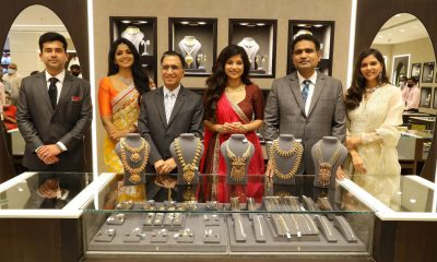 Kalyan Jewellers adds to Mumbai's glitter with new showrooms in Matunga and Lower Parel