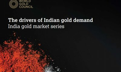 For every 1% increase in Inflation, gold demand In India increases by 2.6%